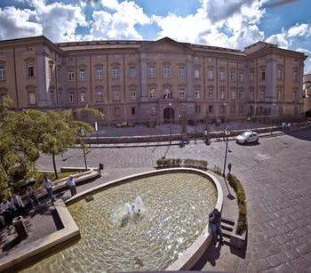 Domiciliazione legale Tribunale di Napoli nord in Aversa