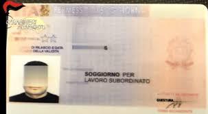 Avvocato per PERMESSO DI SOGGIORNO - Assistenza ONLINE